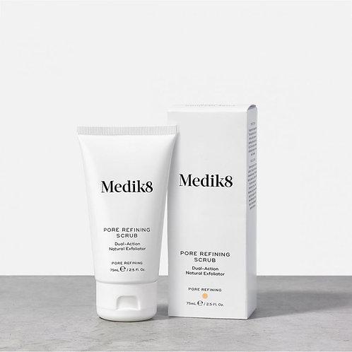 Medik8 Pore Refining Scrub - 75ml