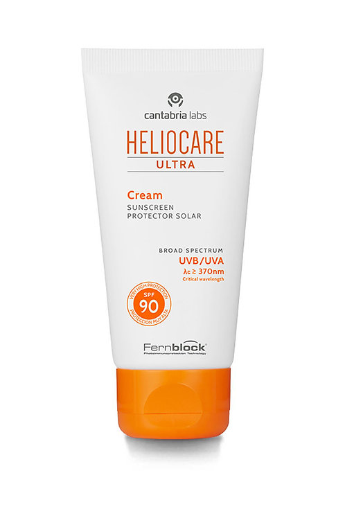 Heliocare Ultra Cream SPF90 - 50ml