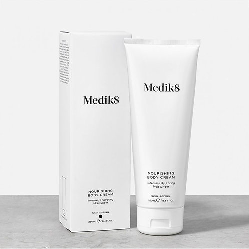 Medik8 Nourishing Body Cream - 250ml