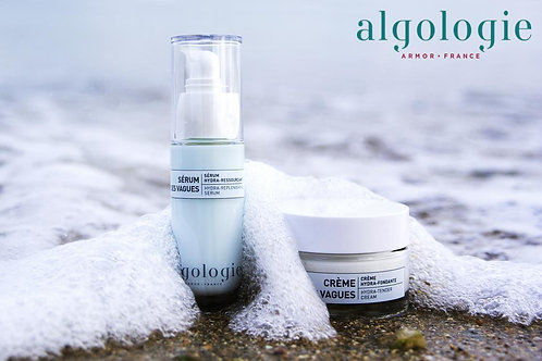Algologie Facial Homecare Kits