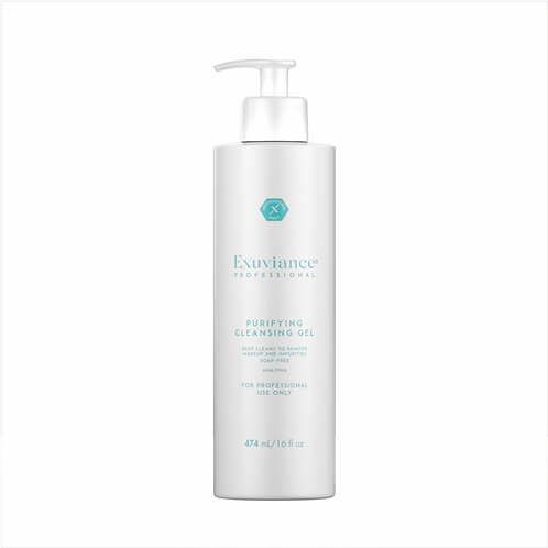 Exuviance Purifying Cleansing Gel - 474ml