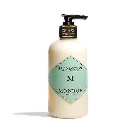 Monroe Hand Lotion - 250ml