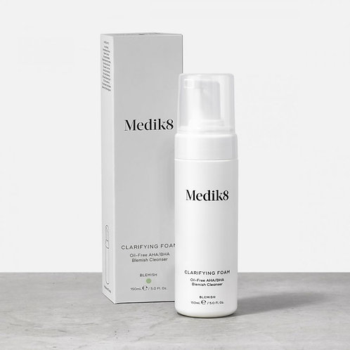Medik8 Clarifying Foam - 150ml