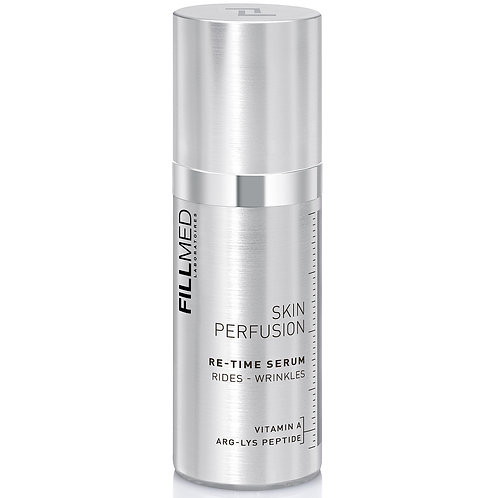 FillMed Skin Perfusion RE-Time Serum - 30ml