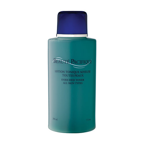 Beaute Pacifique Enriched Toner, All Skin Types - 200ml