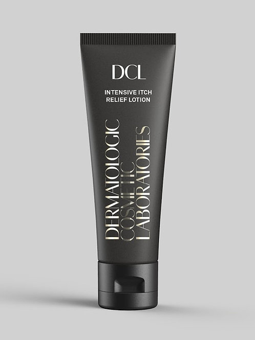 DCL Intensive Itch Relief Lotion - 50ml