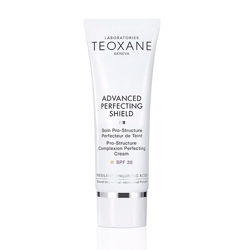 Teoxane (Teosyal) Advanced Perfecting Shield SPF30 - 50ml