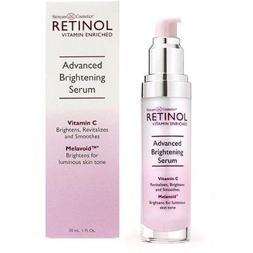 Retinol Advanced Brightening Serum - 30ml