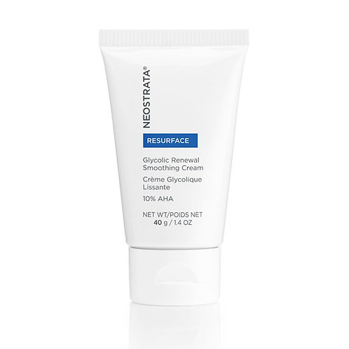 NeoStrata Glycolic Renewal Smoothing Cream - 40g