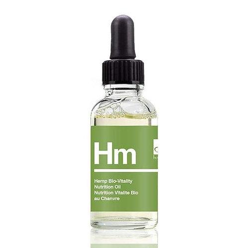 Dr. Botanicals Hemp Bio-Vitality Nutrition Oil - 15ml
