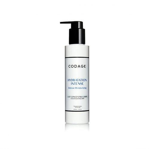 Codage Body Milk Intese Hydration - 150ml
