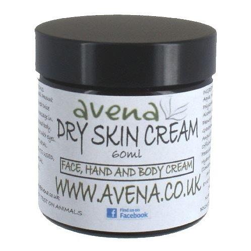 Avena Dry Skin Cream - 120ml