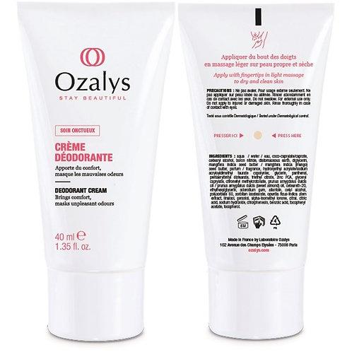 Ozalys Deodorant Cream - 40ml