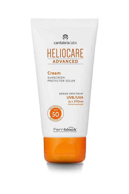 Heliocare Advanced Cream SPF50 - 50ml
