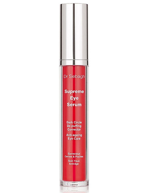 Dr Sebagh Supreme Eye Serum - 15ml
