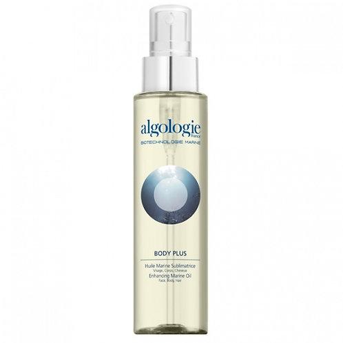 Algologie Enhancing Marine Oil - 100ml