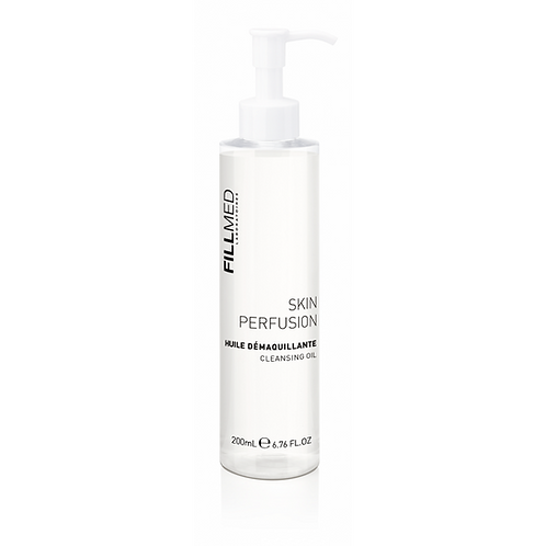 FillMed Skin Perfusion Cleansing Oil - 200ml