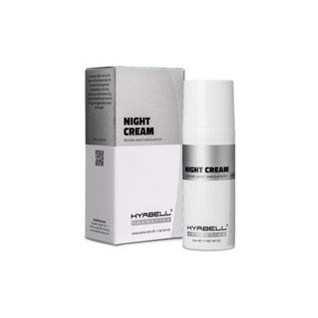 Hyabell Night Cream - 50ml