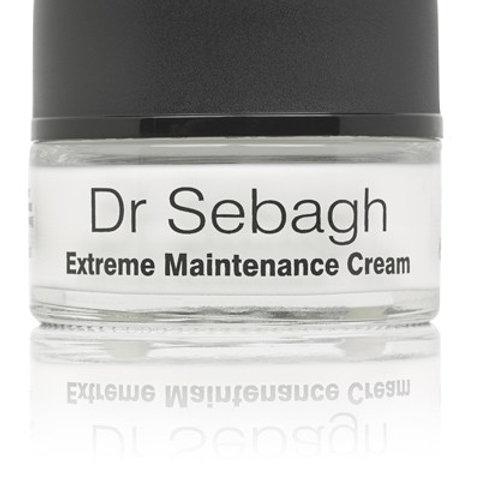 Dr Sebagh Extreme Maintenance Cream - 50ml