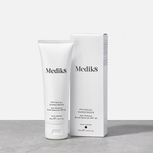 Medik8 Physical Sunscreen - SPF30 - 90ml