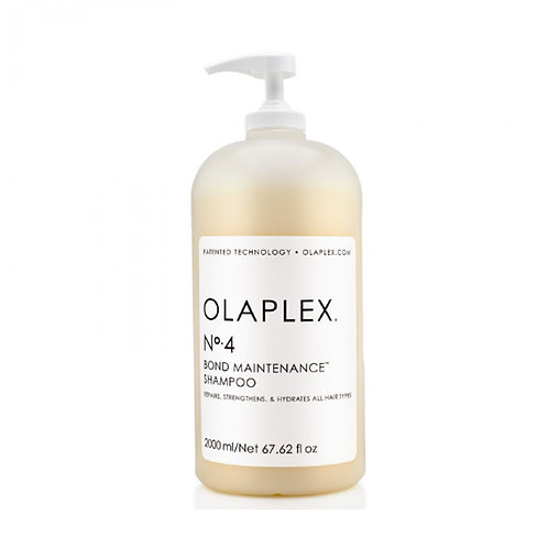 Olaplex No. 4 Bond Maintenance Shampoo 2L