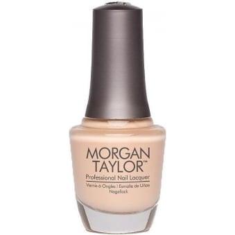"""Morgan-Taylor """"New School Nude"""""""