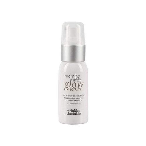 Wrinkles Schminkles Morning After Glow Serum - 50ml
