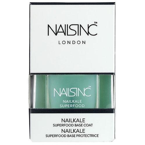 Nails Inc Nailkale Superfood Base Coat Nail Polish - 14ml