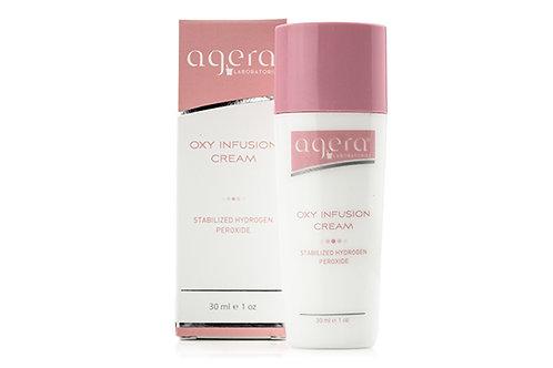 Agera Oxy Infusion Cream - 30ml