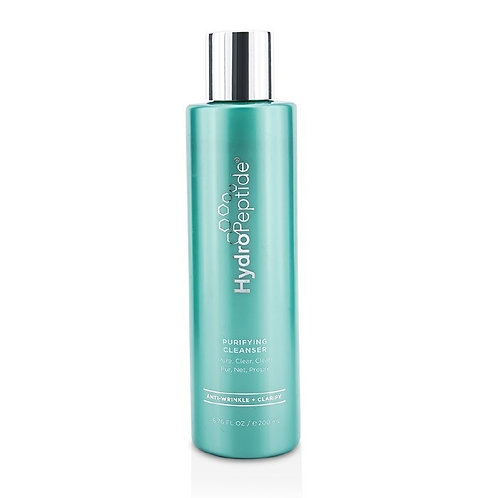 Hydropeptide Purifying Cleanser - 200ml