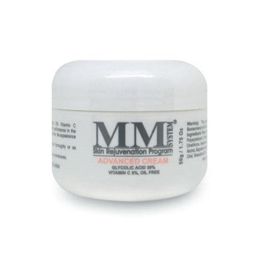 Mene & Moy Advanced Cream - 50g