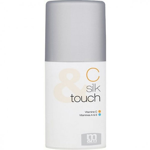Mene and Moy C Silk Touch Infusion - 30ml