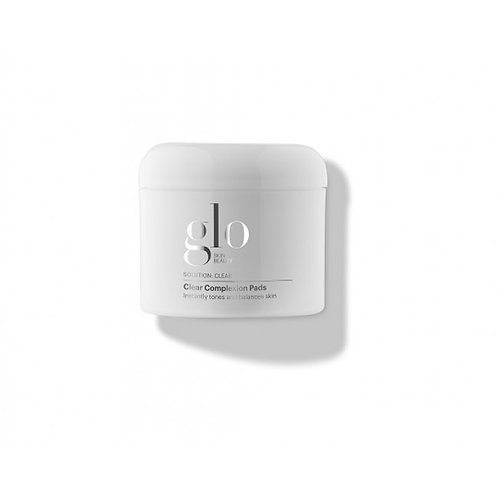 Glo Skin Beauty Clear Complexion Pads - 50 Pads