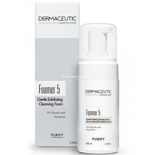Dermaceutic Foamer 5 - 100ml