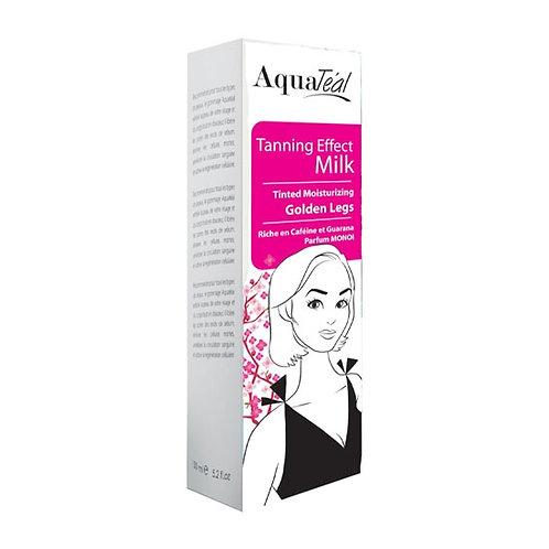 Aquatéal Tinted Moisturising Milk - 200ml