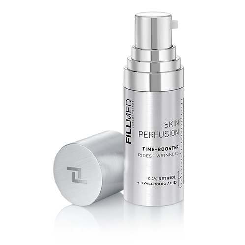 Fillmed Skin Perfusion Time Booster - 3 by 10ml
