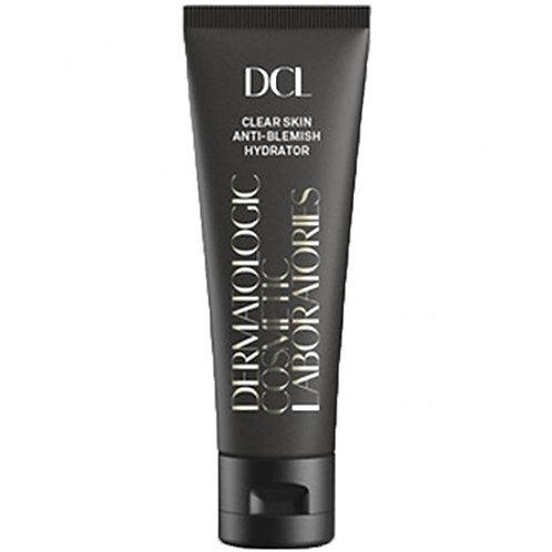 DCL Clear Skin Anti-Blemish Hydrator - 50ml