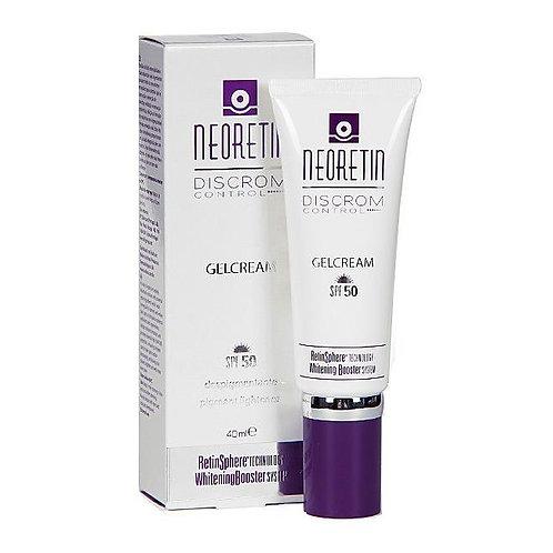 NeoRetin Discrom Gel Cream - 40ml