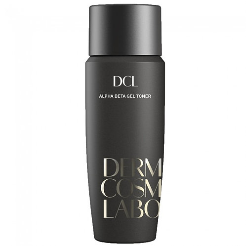 DCL Alpha Beta Gel Toner - 200ml