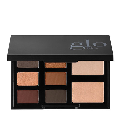 Glo Shadow Palette - Palette of 8 Colours