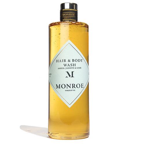 Monroe Hair and Body Wash - 500ml