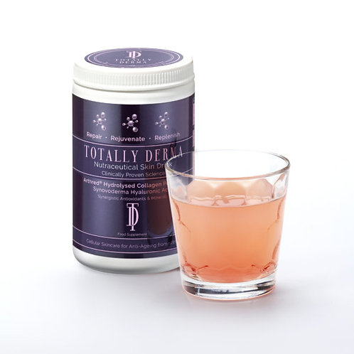Totally Derma Collagen Supplement Drink - 360ml