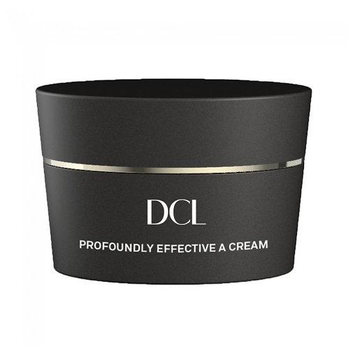 DCL Profoundly Effective A Cream SPF30 - 50ml