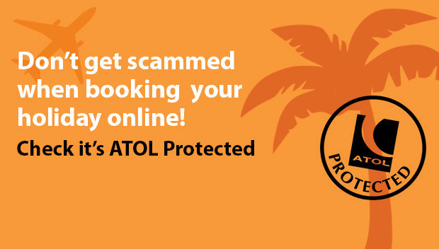 ATOL Holiday Protection