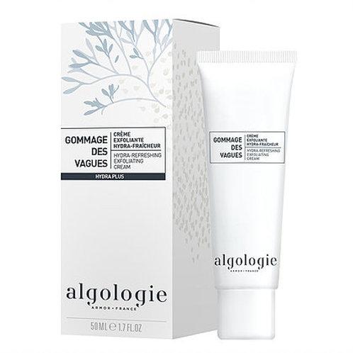 Algologie Hydra Refreshing Exfoliating Cream - 50ml