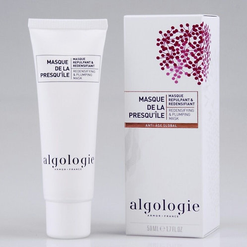 Algologie Redensifying and Plumping Mask - 50ml