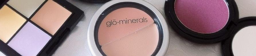 glominerals mineral cosmetics