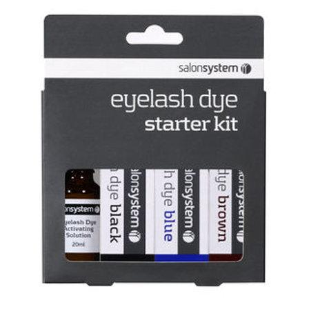 SalonSystem Dye Starter Kit