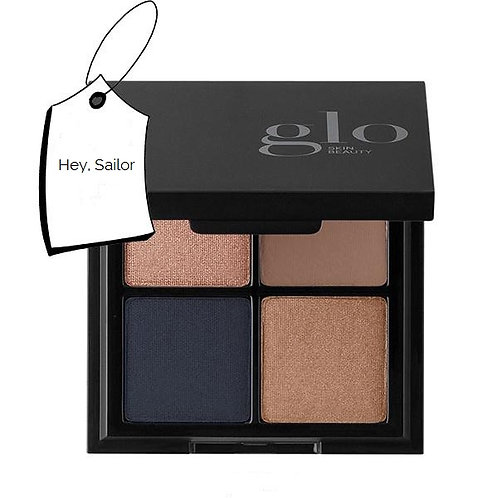 Glo Eye Shadow Quad - 4.5g