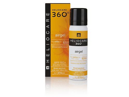 Heliocare Airgel 360 SPF50 + - 50ml